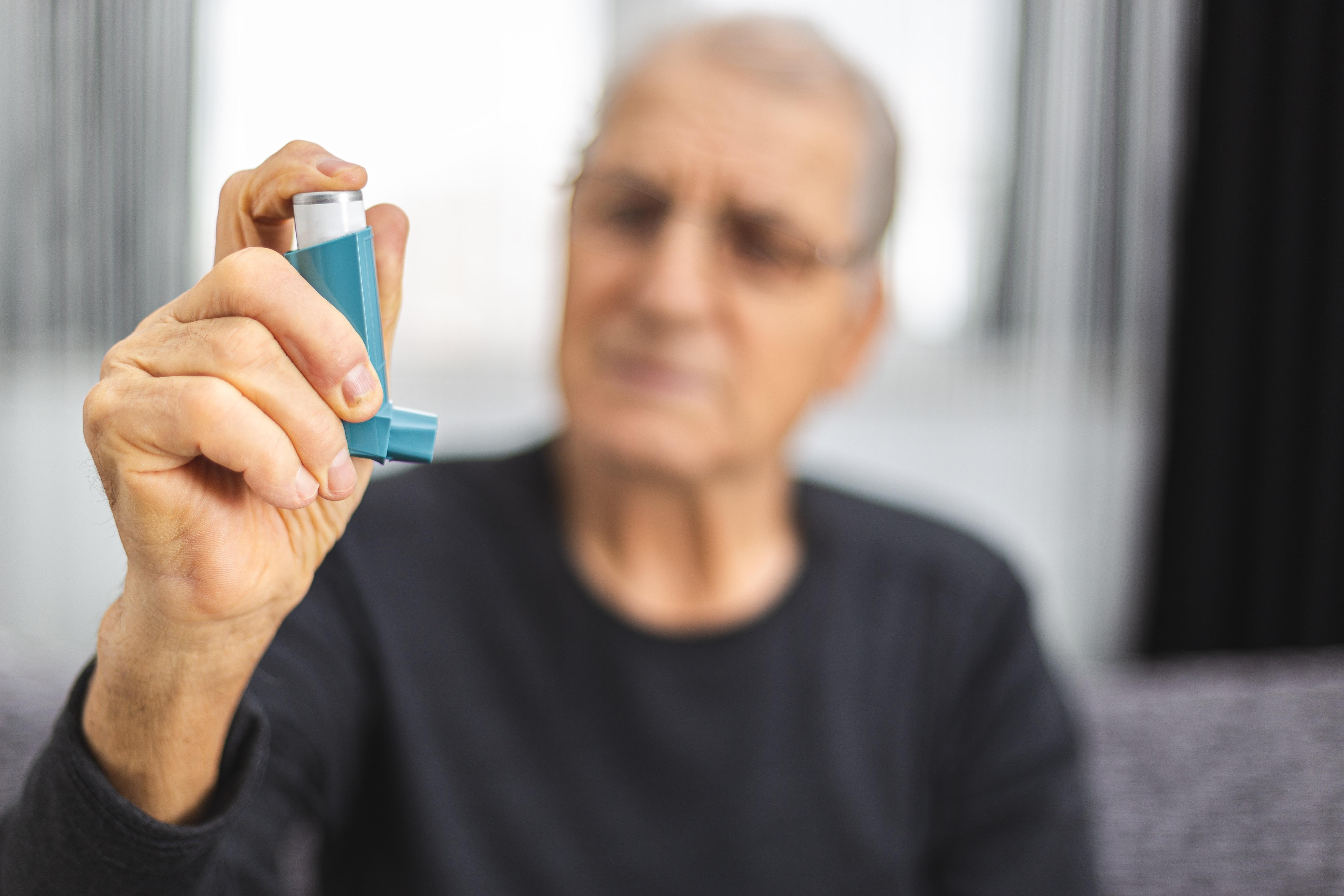 COPD – Meine wichtigsten Medikamente