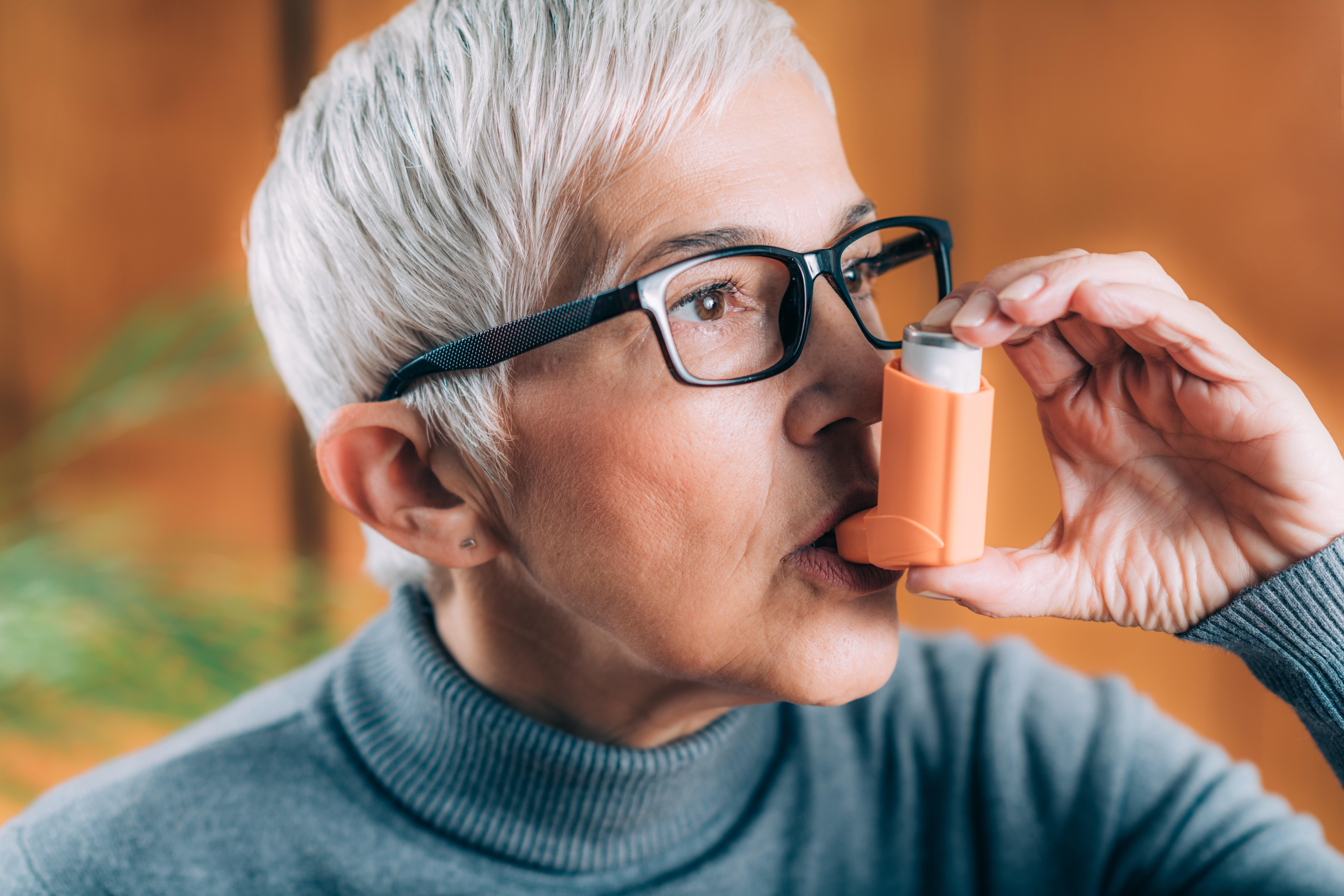 COPD – Brauche ich Kortison?