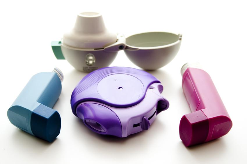 COPD – Was tun bei unbekanntem Inhalier-Gerät?