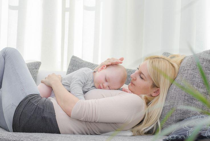 Depression - Schwangerschaft und Geburt
