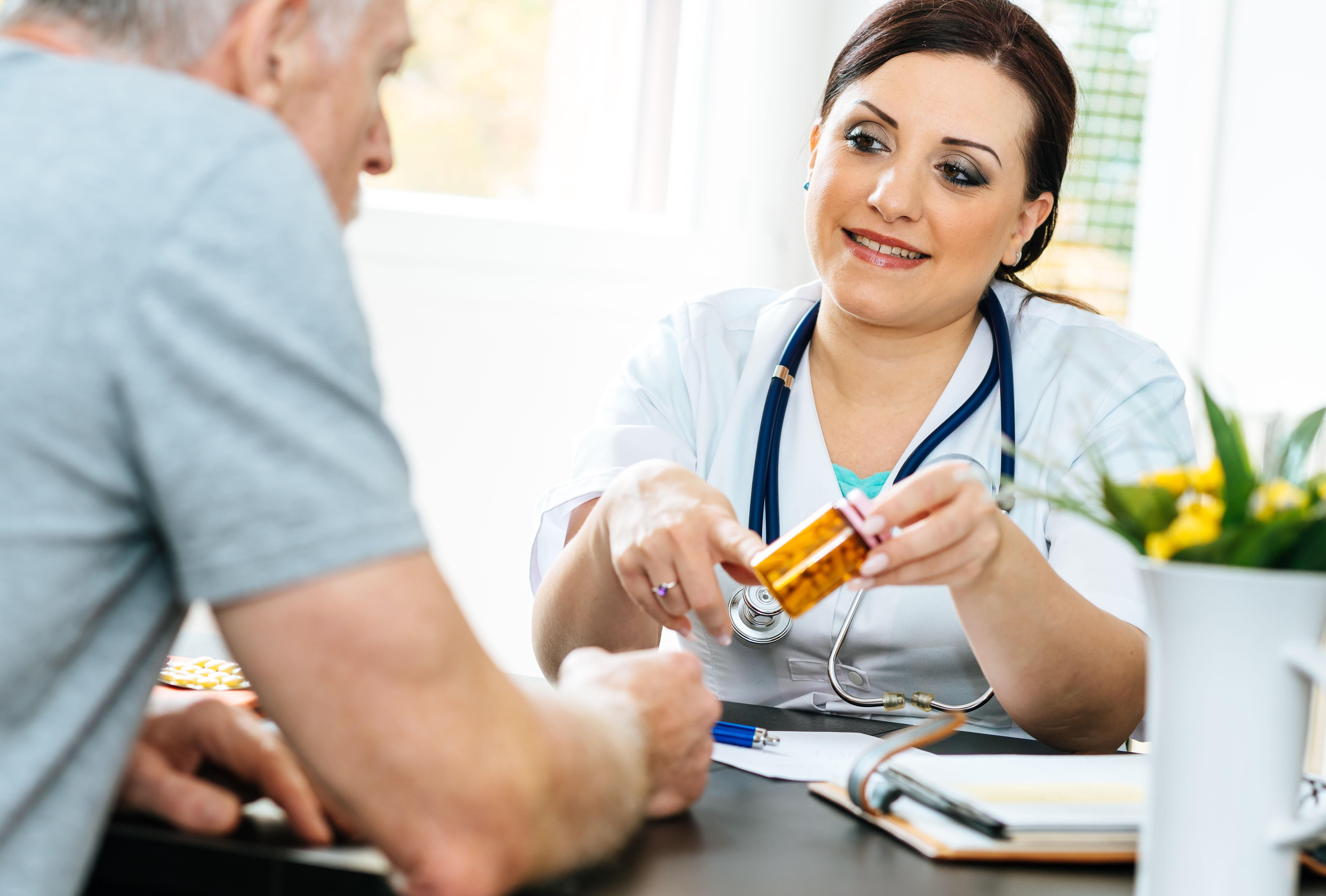 Typ-2-Diabetes – Medikamente: Wann helfen Gliflozine oder Glutide?