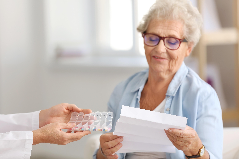 Typ-2-Diabetes – Welche Medikamente gibt es?