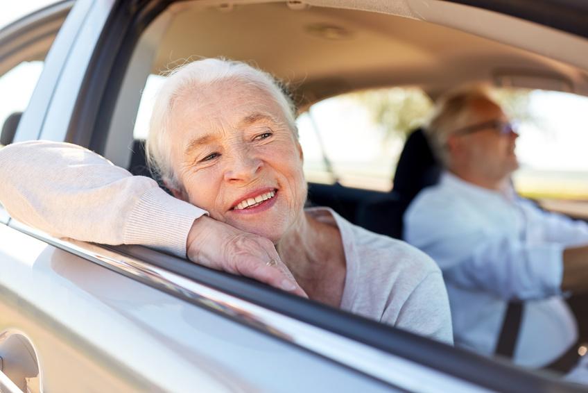 Herzschwäche - Darf ich Auto fahren?
