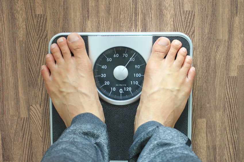 Herzschwäche - Regelmäßige Gewichtskontrolle?