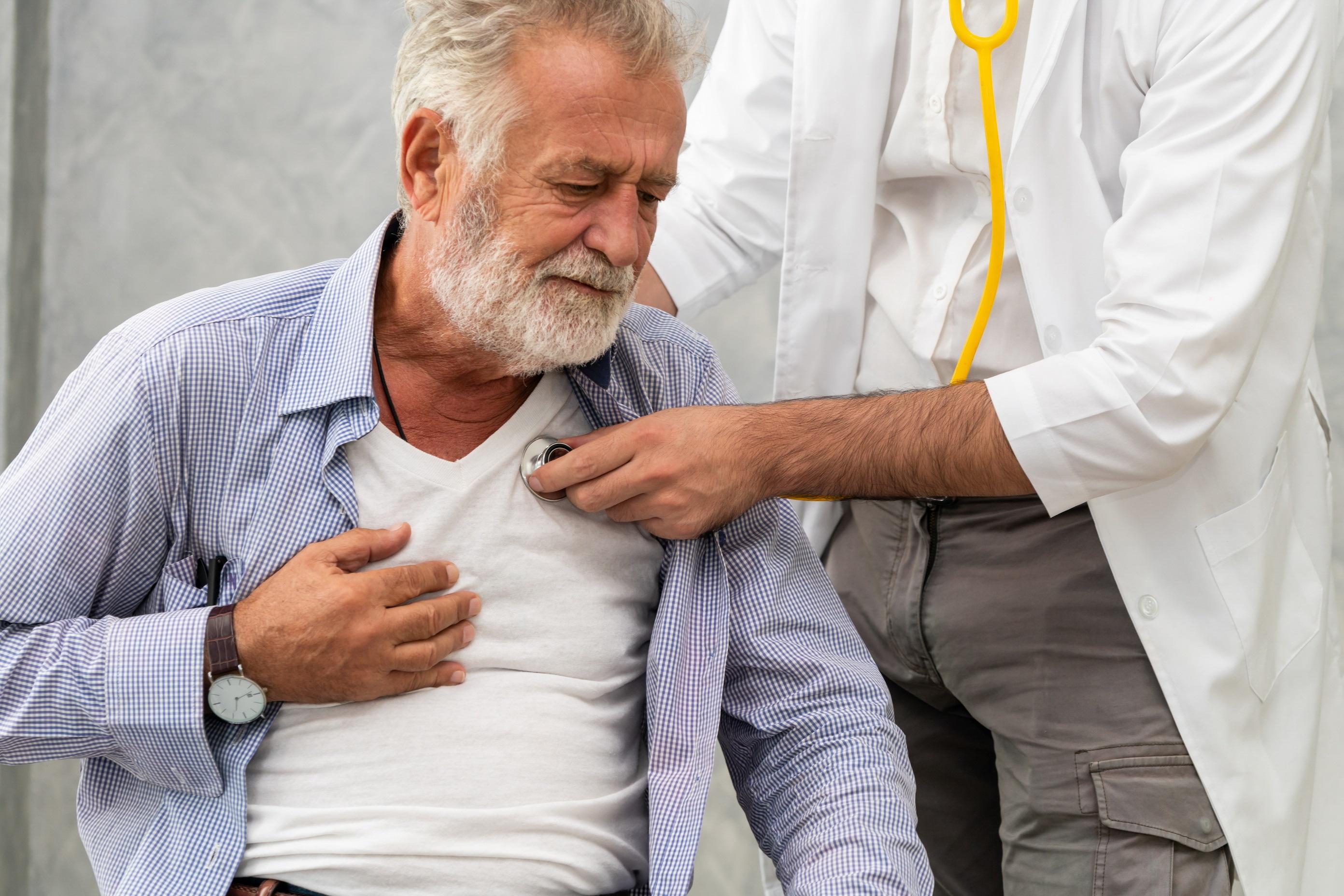 KHK - Entscheidungshilfe: Stents einsetzen bei einer Herzkatheter-Untersuchung? (in Überarbeitung)